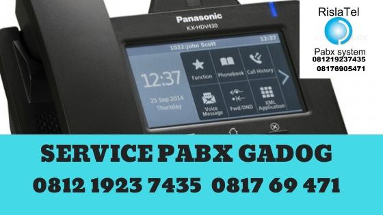 pabx-gadog