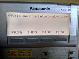 Jasa service pabx Profesional