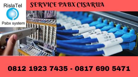 service pabx cisarua