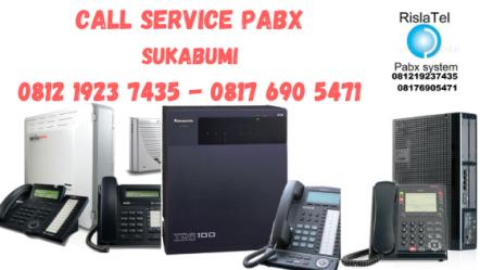 service pabx sukabumi